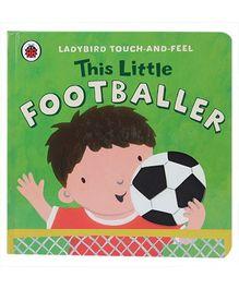 Ladybird - This Little Footballer