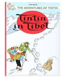 Tintin - Tintin In Tibet
