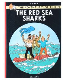 Tintin - The Red Sea Sharks