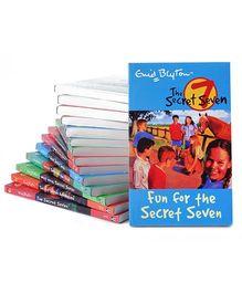 Hodder - The Secret Seven Series