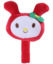 Fab N Funky - Red Rabbit Face Musical Hammer