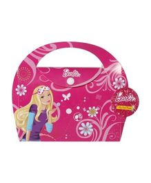 Barbie - My Cute Purse Grooming Set