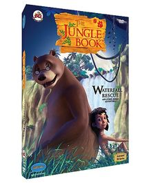 The Jungle Book - Waterfall Rescue DVD In English