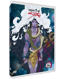 Radical - Tales Of Shiva DVD In English
