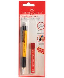 Faber Castell Grip Matic 0.5 Pencil