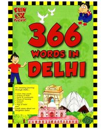 FunOkPlease - 366 Words In Delhi