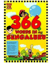 FunOkPlease - 366 Words In Bengaluru