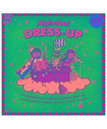 FunOkPlease - Alphabet Dress Up