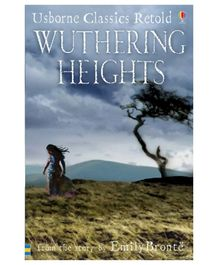 Usborne - Classics Retold Wuthering Heights