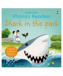 Usborne - Shark In The Park