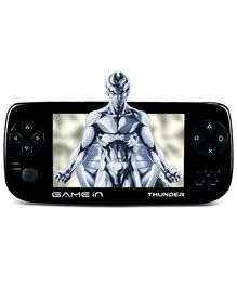 Mitashi GAMEin Thunder Android Touchscreen