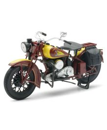 New-ray - 1:12 Indian Sport Scout Bike 1934