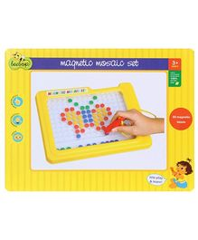 BeeBop Magnetic Mosaic Set