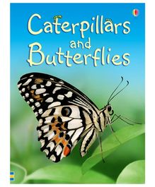 Usborne -Caterpillars and Butterflies