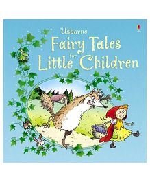 Usborne - Fairy tales for Little Children Book