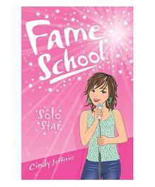 Usborne - Fame School Solo Star Book