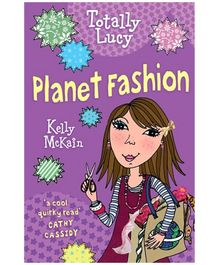 Usborne - Planet Fashion Story Book