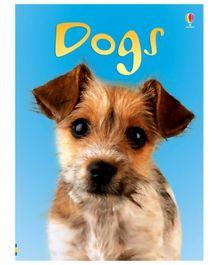 Usborne - Beginners Dogs Book