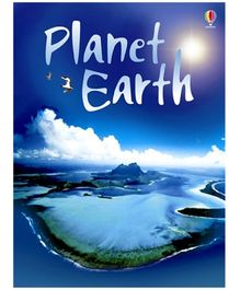 Usborne - Planet Earth