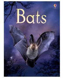 Usborne - Bats