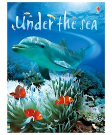 Usborne - Under the Sea Knowledge Book