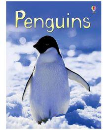 Usborne - Penguins Knowledge Book