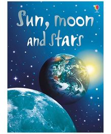Usborne - Sun Moon And Stars