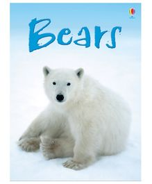 Usborne - Bears