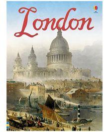 Usborne - London