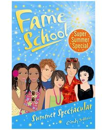 Usborne - Fame School Summer Spectacular