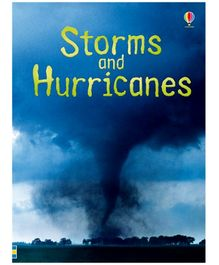 Usborne - Storms and Hurricanes