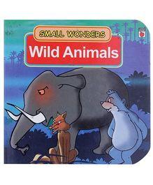 Apple Books - Small Wonders Wild Animals