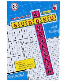 Apple Books - Word Search Sudoku Book 2