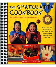 Scholastic - The Spatulatta Cookbook