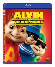 20Th Century Fox - Alvin And The Chipmunks