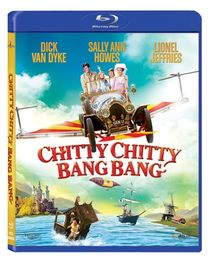 MGM - Chitty Chitty Bang Bang