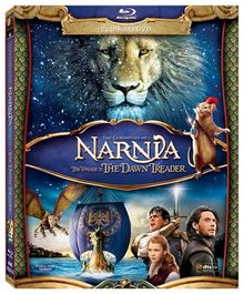 20Th Century Fox - Chronicles Of Narnia Voyage Of The Dawn Treader