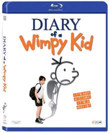 20Th Century Fox - Diary Of A Wimpy Kid