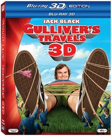 20Th Century Fox - Gulliver Travels 3D