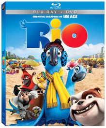 20Th Century Fox - Rio