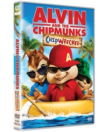 20Th Century Fox - Alvin And Chipmunks Chipwrecked