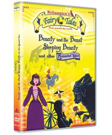 Excel Home Ent DVD Beauty And The Beast Sleeping Beauty