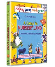Excel Home Entertainment - Camp In Nursery Land
