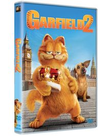 20Th Century Fox - Garfield 2