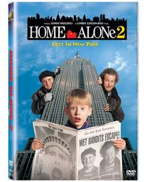 20Th Century Fox - Home Alone 2 Lost In New York