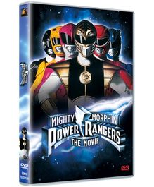 20Th Century Fox - Mighty Morphin Power Rangers Movie 1995