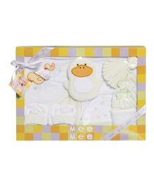 Mee Mee - 8 Piece Gift Set