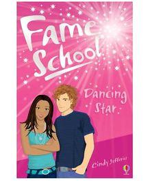 Usborne - Fame School Dancing Star Book