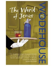 Random House - World of Jeeves Book