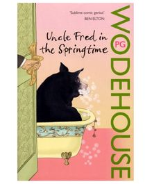 Random House - Uncle Fred In The Springtime Book